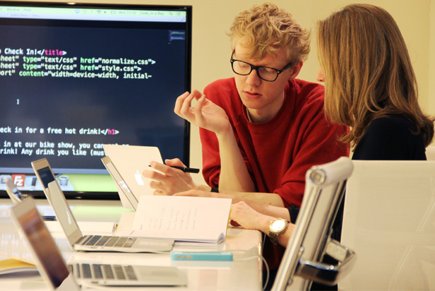 Decoded: Is it possible to learn to code in a day?