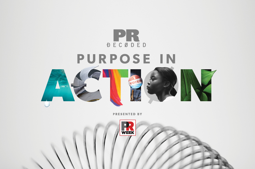 PRDecoded is THE must-attend conference on the PR calendar.