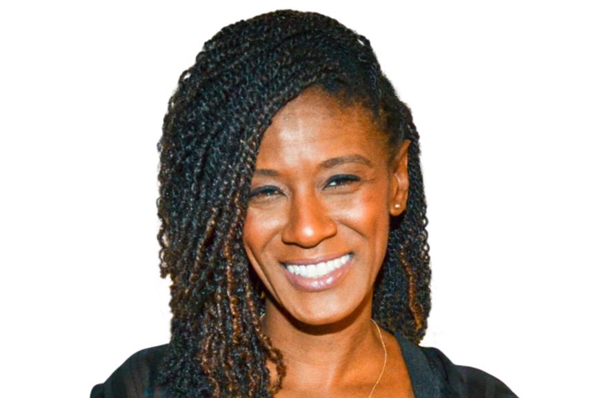 The UPS has hired Deisha Barnett as VP of strategic communications.