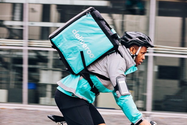 Deliveroo has hired Hope&Glory for a consumer PR brief