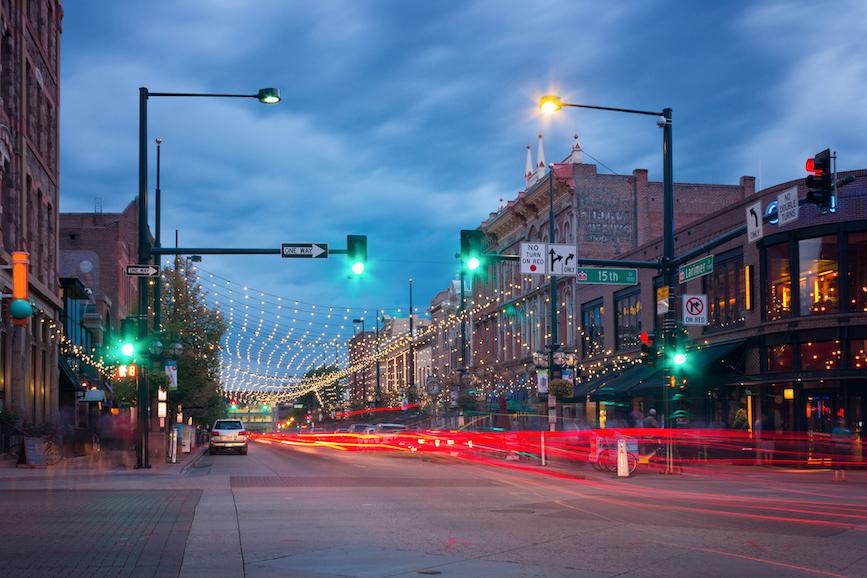 Denver will be Havas Formula's sixth U.S. location. (Photo credit: Getty Images).