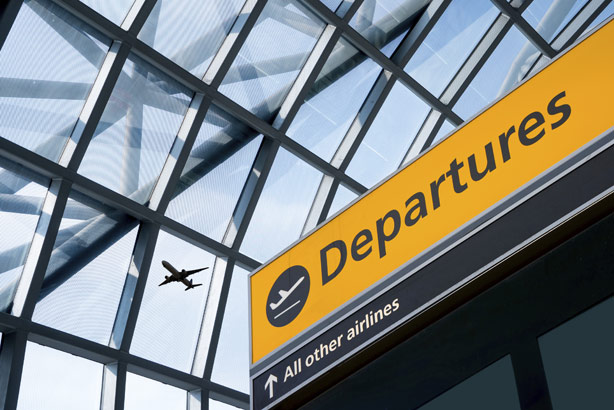 In the spotlight: Expanding airport capacity is high up the political agenda