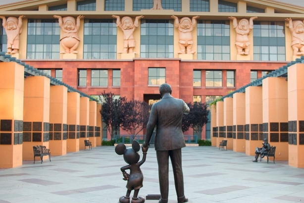 Image via The Walt Disney Company's Twitter page