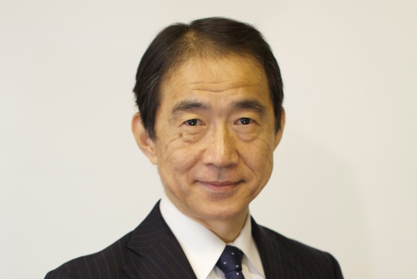 Masami Doi