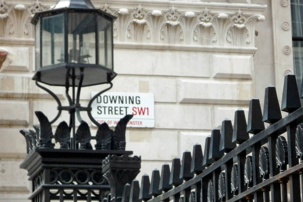 Downing Street: Not commenting on the list (credit: BellPhotography423/Thinkstock)