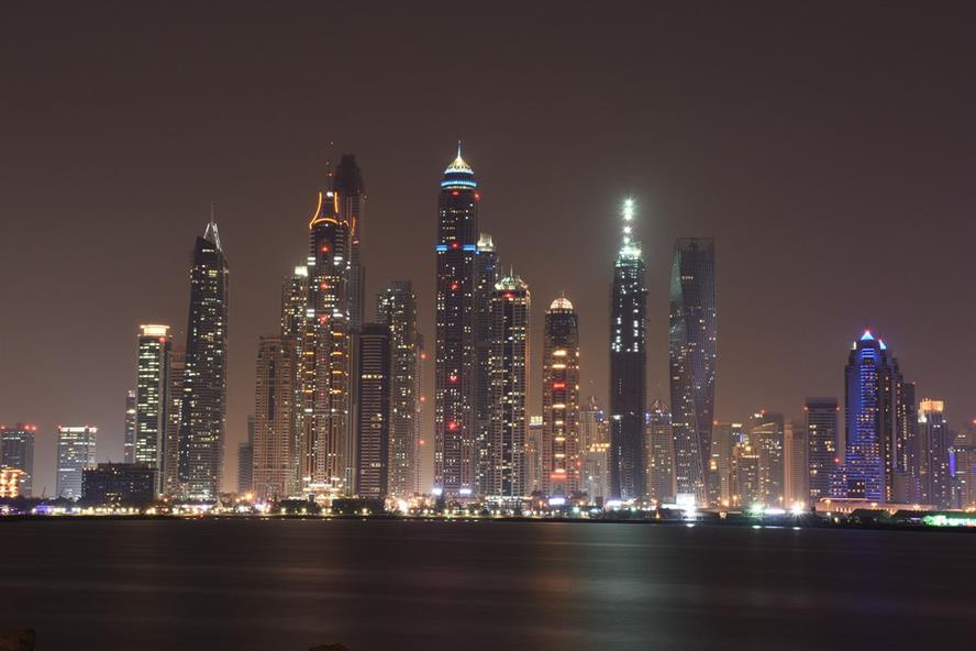 Hanover opens new office in Dubai to service GCC clients