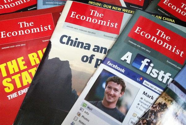The Economist has operations in Beijing, Shanghai, Tokyo, Seoul, Hong Kong, Singapore and Mumbai.
