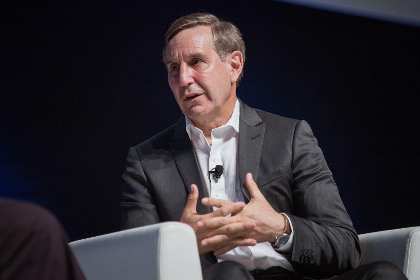 Edelman CEO Richard Edelman