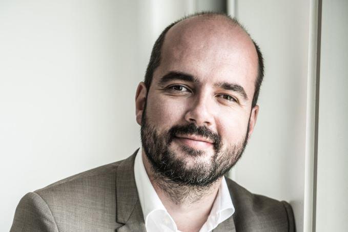 Clément Léonarduzzi appointed president at Publicis Consultants