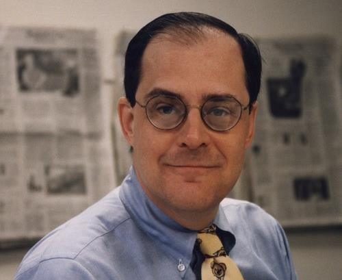 Outgoing New York Times advertising scribe Stuart Elliott