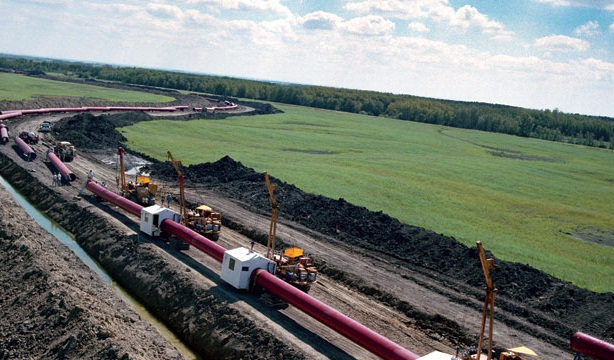 Photo via TransCanada