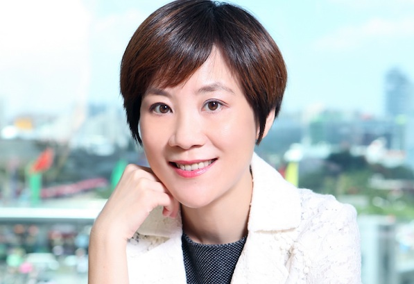 Esther Kuang Mei has previously served as head of practice for Edelman Shanghai's corporate reputation & strategic communications