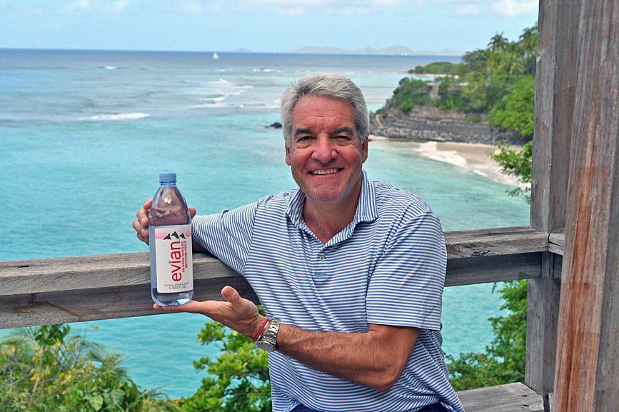 Fyre Festival event producer Andy King.