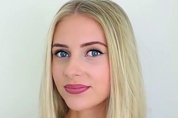50 hot new influencers: Fabulous Hannah