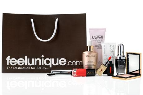Investment: feelunique.com