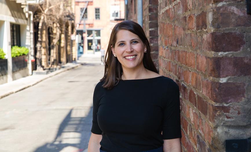 Corporate practice MD and new Allison+Partners board member Jill Feldman.