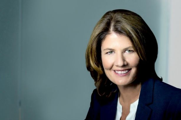 Maggie FitzPatrick is set to leave Exelon in June.