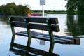 Floods: affected Gloucester