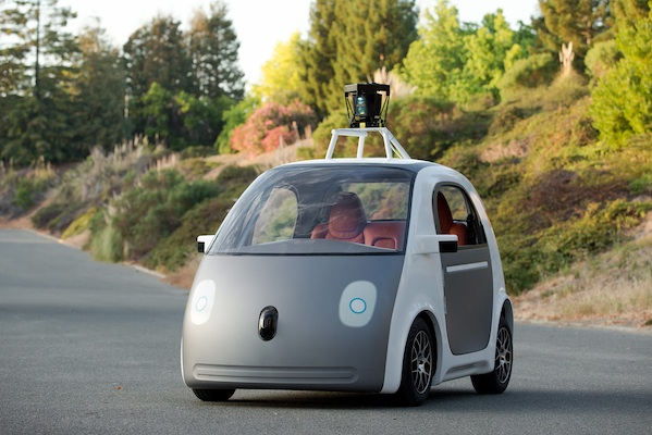 Google's hiring in its self-driving car unit (smoothgroover22/Flickr)