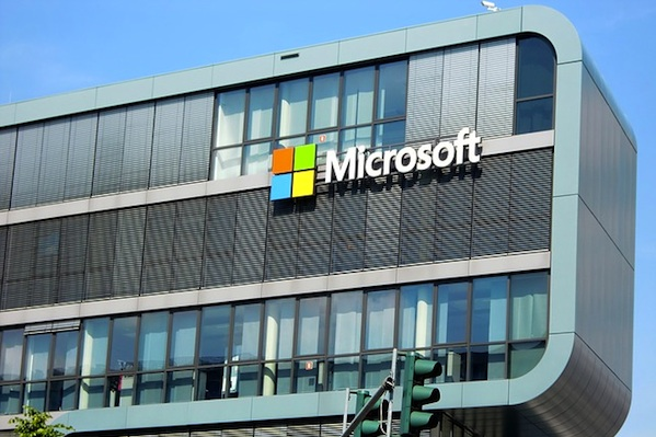 Microsoft's Q3 earnings missed expectations, leading to shares dropping by as much as 5 percent
