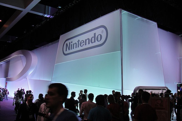 Nintendo announced its new console, codenamed NW, will be released in 2017 (Pop Culture Geek/Wikimedia Commons)