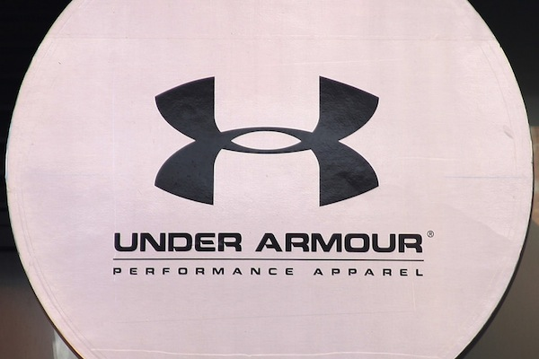Under Armour moves into SE Asia through a deal with One Championship (Leo Reynolds/Flickr)