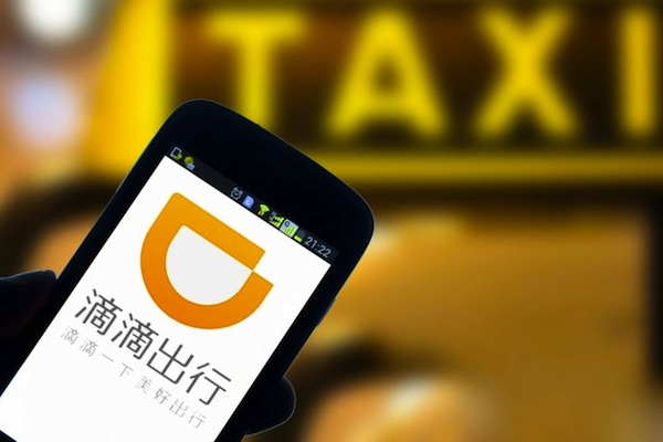 Forget Uber: Didi Chuxing in China really knows how to crush its competitors.