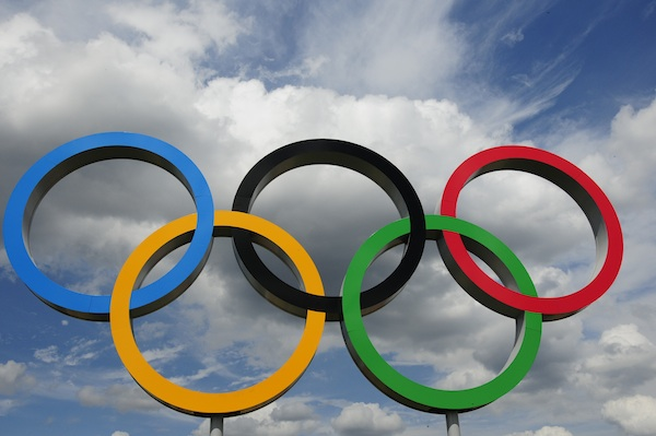 Russia has hired Burson-Marsteller to help with its Rio Olympics crisis. (DCMS/Flickr)