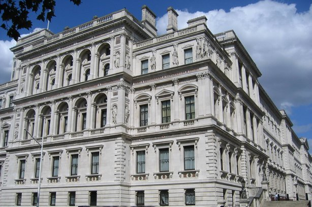 Camilla Jones of the Cabinet Office's Flex Team, has worked on secondment at the Foreign Office