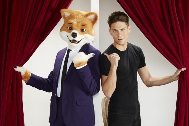 Foxy Bingo: creates video with Joey Essex to showcase its brand redesign