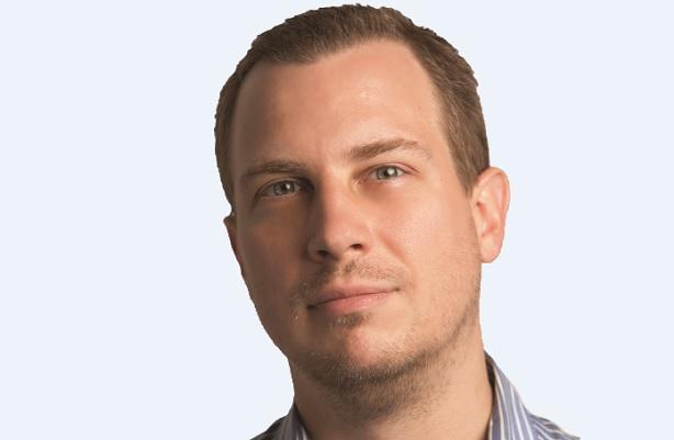 Frank Washkuch, executive editor, PRWeek