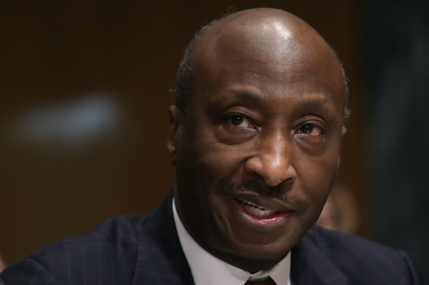 Merck's Ken Frazier is one CEO who has spoken out about racial injustice. (Photo credit: Getty Images)