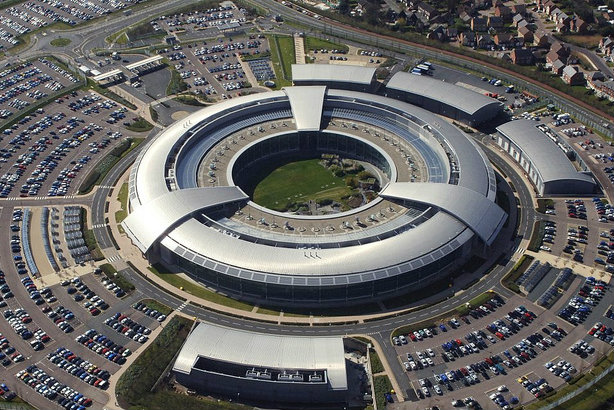 Dr No Comment: The press team at GCHQ kept quiet when approached by PRWeek