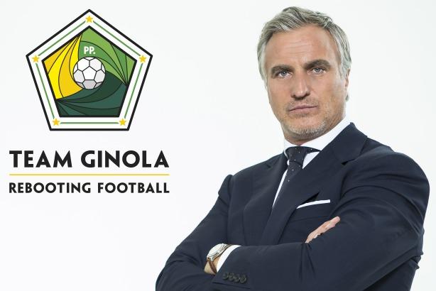 David Ginola: M&C Saatchi PR defends the legitimacy of ex-footballer's bid for FIFA presidency