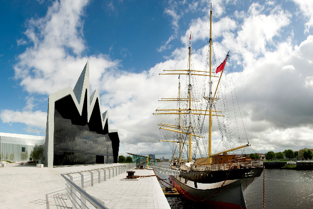 Glasgow: hired Hope&Glory to help grow visitor numbers