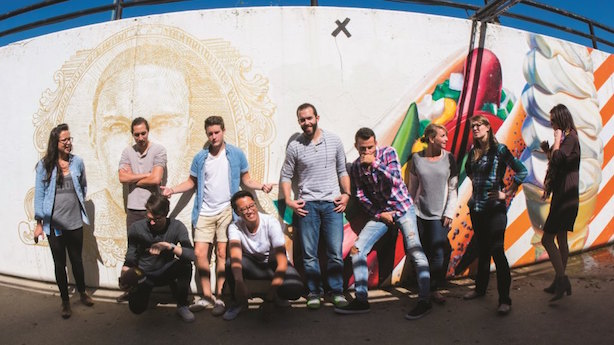 Golin: A large agency honoree in 2015's Best Places to Work