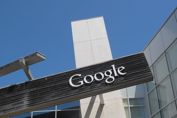 Google: Questions over trust