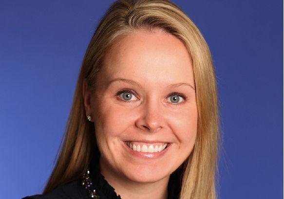 Jill Hazelbaker