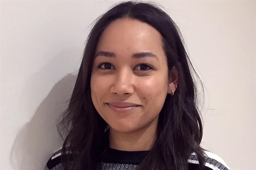 Bethan Edwards is the first comms trainee NHS Providers has recruited