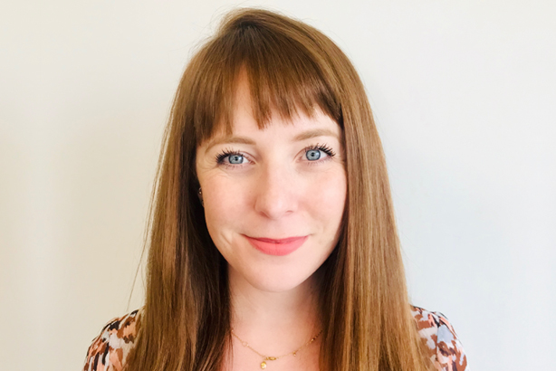 Chloe Watson has left the NHS to set up as a freelance comms expert