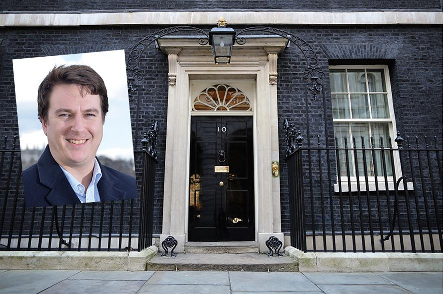 Hanbury Strategy, the firm co-founded by Paul Stephenson (inset), is working with the Government to select and appoint special advisers (Pic credit: Leo Wilkinson Photography; Dan Kitwood/Getty Images)