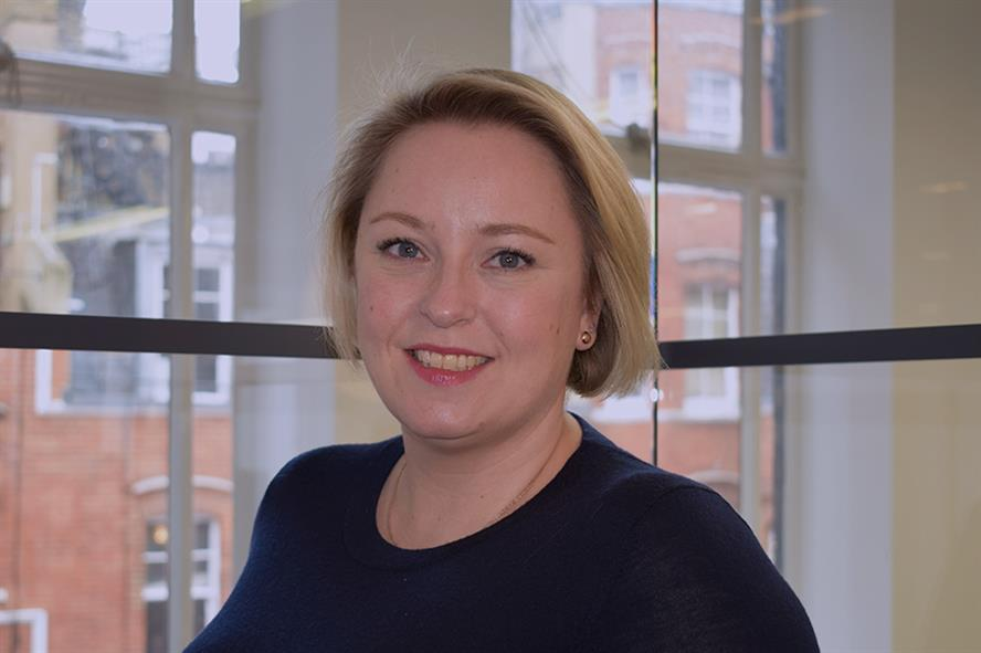 Lisa Townsend has joined WA Communications as a director