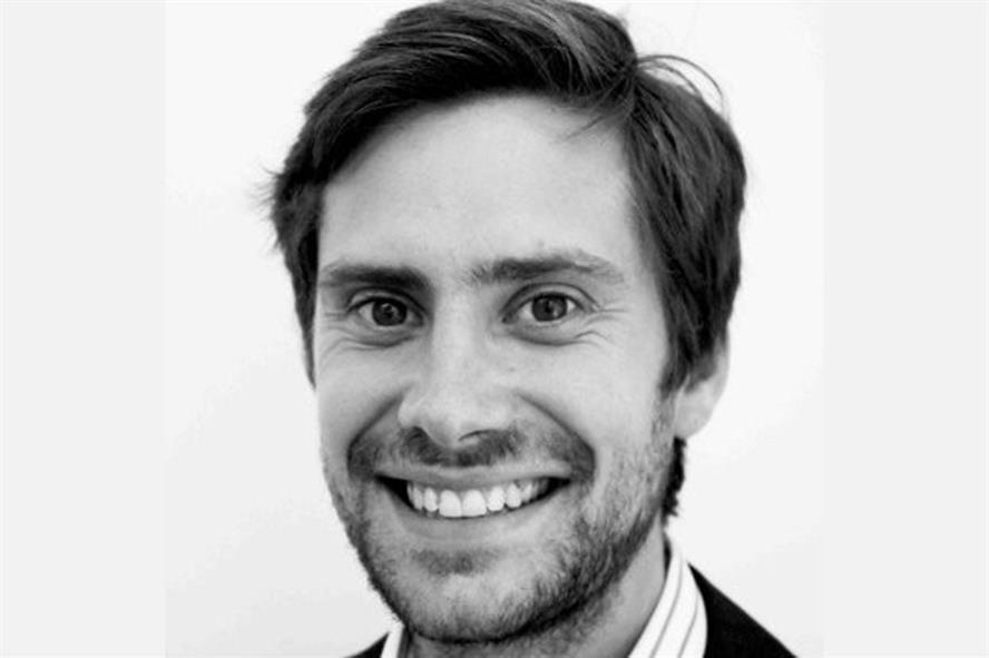 Tom Morrison-Bell has joined Google