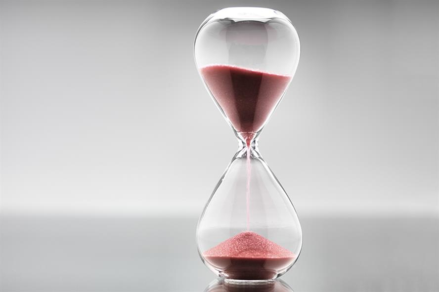 Time is always against you, working in public sector comms (Pic credit: TEK Image/Getty Images)
