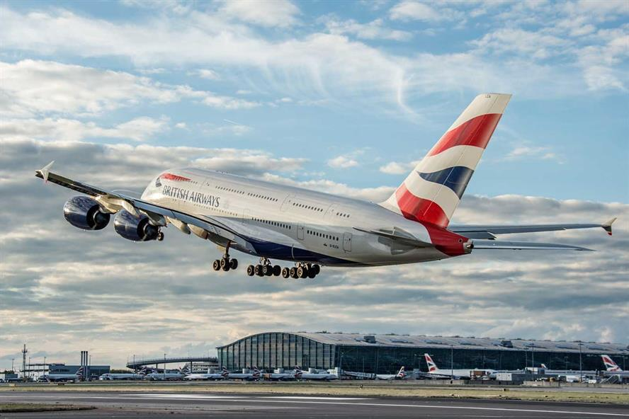 Heathrow has called a pitch for its PR brief, currently held by Portland