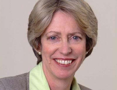 Patricia Hewitt: Will work with UK head of public affairs and MD Alex Deane