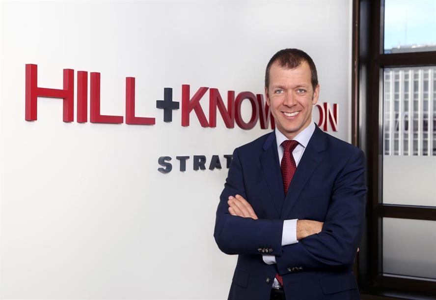 Joan Ramon Vilamitjana: Steps up to Spain CEO