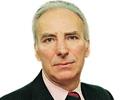 Anthony Hilton: City commentator, London's <em>Evening Standard</em>