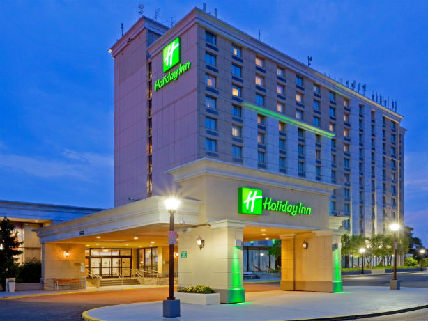 Hospitality: Cicero will help illustrate the 'positive contribution' hotels make to the economy