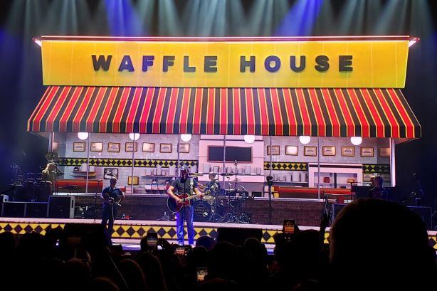 Image via Waffle House